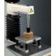 Образец стандартного минимального заказа Анализаторa Текстуры с аксессуарами для исследования объектов в кондитерской промышленности